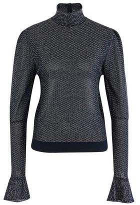 Chloé Lame sweatshirt