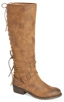 Very Volatile Women's 'Miraculous' Knee High Zip Boot