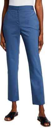 Rag & Bone Layla High-Rise Ankle Pants