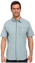 adidas Outdoor Hiking Wick Short Sleeve Shirt