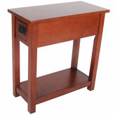 Asstd National Brand Chairside Table