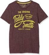 Teddy Smith Boy's Tavery MC JR T-Shirt