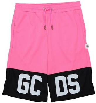 GCDS Mini Bermuda shorts