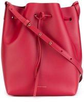 Mansur Gavriel medium bucket bag - women - Artificial Leather - One Size