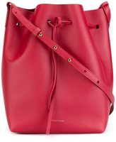 Mansur Gavriel medium bucket bag