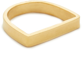 Maya Magal Stacking Runway Ring