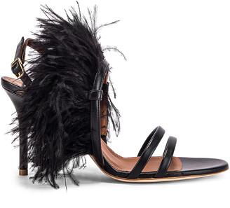 Malone Souliers Sonia MS 85 Heel in Black | FWRD