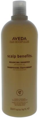 Aveda Scalp Benefits Balancing 33.8Oz Shampoo