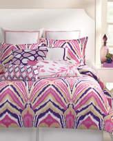Trina Turk Peacock Comforter Set