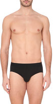 Calvin Klein Premium Stretch-cotton Briefs
