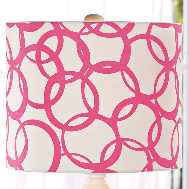 PBteen Interlocking Circles Shade