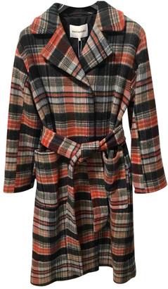 Marimekko Other Wool Coats