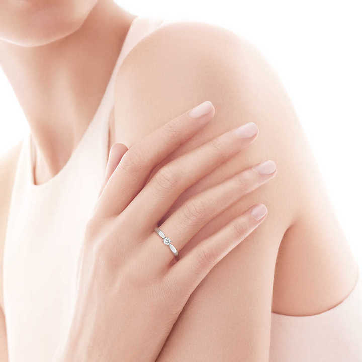 Tiffany & Co. Harmony®:Ring