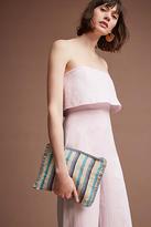 Mara Hoffman Popover Linen Jumpsuit