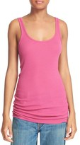 Vince Women's Scoop Neck Tank