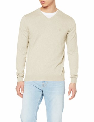 Izod Men's 12GG V-Neck Sweater