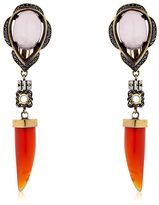 Iosselliani Colors Of Burma Clip-On Earrings