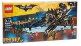 Lego The Batman Movie(TM) The Scuttler - 70908