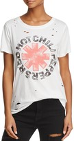 Daydreamer Distressed Graphic Tee