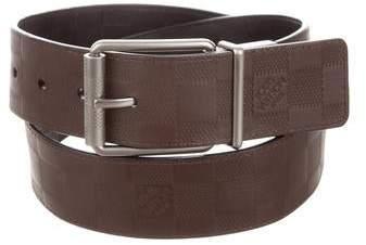 4a3629b64623 Lv Belt Mens - ShopStyle