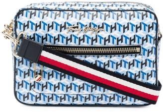 Tommy Hilfiger Tommy Monogram camera bag
