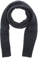 Bill Tornade BILLTORNADE Oblong scarves