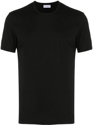 Dolce & Gabbana Short-Sleeved Pyjama Top