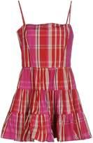 RED Valentino Short dresses - Item 34617776