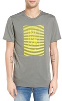 Nike Men's Dri-Fit Flock Stripe T-Shirt