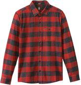 Volcom Men's Echo L/S Shirt 8137333