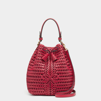 Anya Hindmarch Small Neeson Drawstring