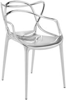 Kartell Masters Chair - Chrome