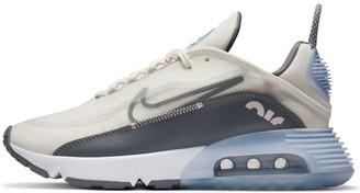 Nike 2090 - Grey/Pink