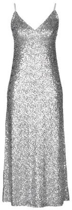 Norma Kamali 3/4 length dress