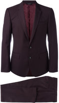 Dolce & Gabbana formal suit - men - Cupro/Viscose/Virgin Wool - 48