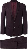 Dolce & Gabbana formal suit - men - Cupro/Viscose/Virgin Wool - 50