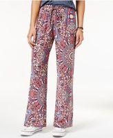 Be Bop Juniors' Printed Soft Pants