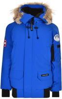 Canada Goose Firetrap Distressed Jacket