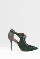 Malone Souliers Suede Pumps