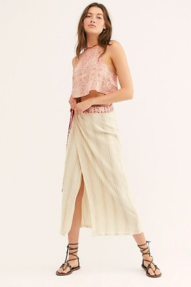 Free People Wrapped Around You Set