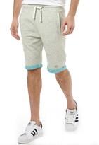 Tokyo Laundry Mens Gatonby Shorts Oat Grey