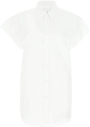 Maison Margiela Short Sleeve Shirt