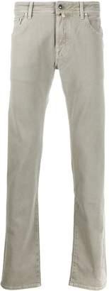 Jacob Cohen 5 Pocket Moleskin Pants