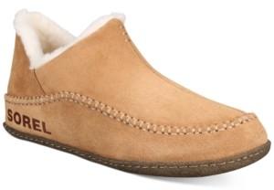 Sorel Men's Manawan Ii Loafers Men's Shoes
