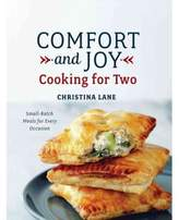 Nobrand Comfort and Joy: Cooking for Two