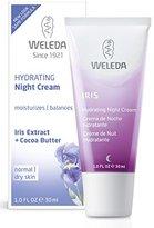 Weleda Hydrating Night Cream , 1-Fluid Ounce
