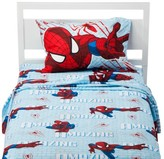 Spiderman Ultimate Sheet Set - Twin