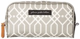 Petunia Pickle Bottom Glazed Powder Room Case Cosmetic Case