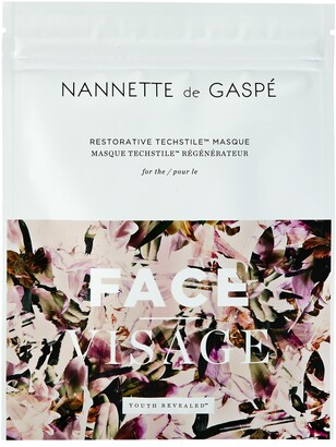 Nannette De Gaspe de Gaspe Youth Revealed Restorative Techstile Masque