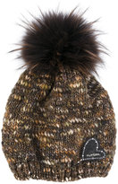Norton Co. pompom knitted beanie